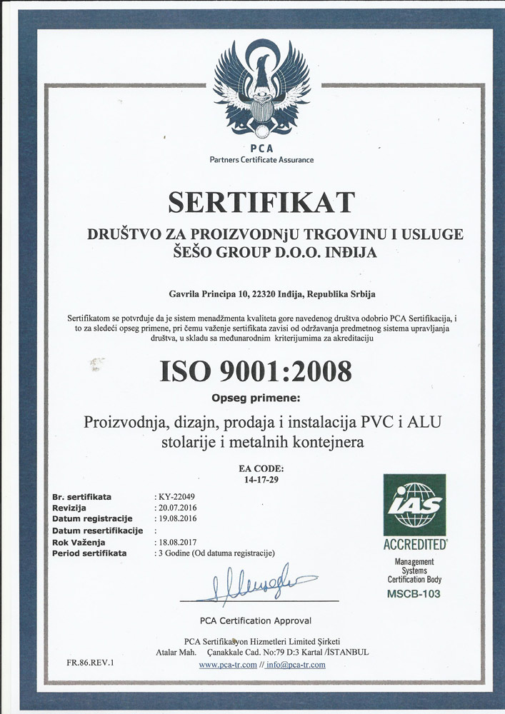 ISO-9001-SRP
